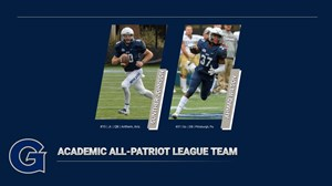 Academic All-Patriot League